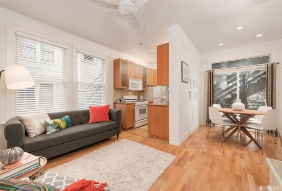Noe Valley Condo for Sale