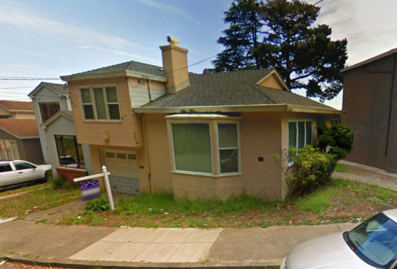 Fixer Upper near Park Mt Davidson