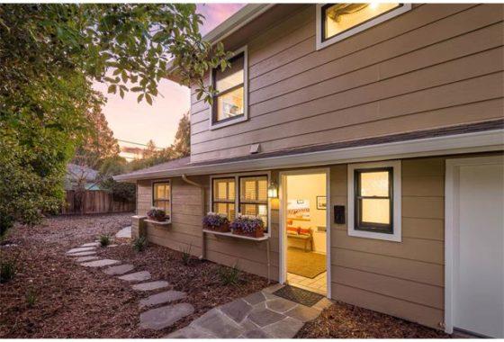 584 Vista Palo Alto
